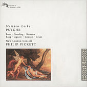 Locke: Psyche by New London Consort