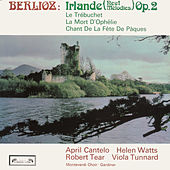 Berlioz: Irlande by Various Artists