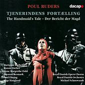 Play & Download RUDERS : The Handmaid's Tale by Anne Margrethe Dahl | Napster