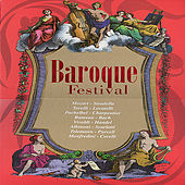 Play & Download Baroque Festival by Various Artists | Napster