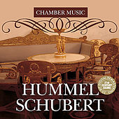 Play & Download Hummel & Schubert: Chamber Music by Sviatoslav Knushevitsky | Napster