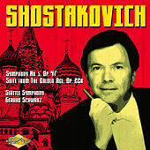 Play & Download SHOTAKOVICH: Symphony No. 5 / The Golden Age Suite by Seattle Symphony Orchestra | Napster