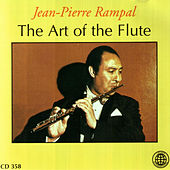 The Art of the Flute by Jean-Pierre Rampal