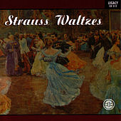 Play & Download Strauss Waltzes by Vienna Symphony Orchestra | Napster