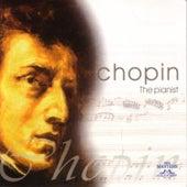 Chopin: The Pianist by Jaroslav Prinszy