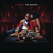 The Buffet (Deluxe Version) by R. Kelly