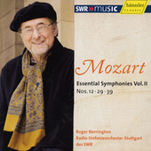 Play & Download Mozart: Essential Symphonies Vol. 2 by Radio-Sinfonieorchester Stuttgart des SWR | Napster