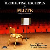 Play & Download Orchestral Excerpts For Flute by Jeanne Baxtresser | Napster