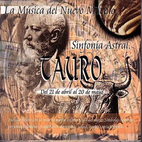 Tauro - Sinfonía Astral - Clásica by Various Artists