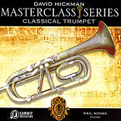 Play & Download Masterclass Series - Classical Trumpet by David Hickman | Napster