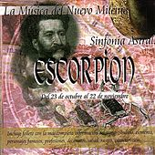 Escorpion - Sinfonía Astral - Clásica by Various Artists