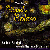 Play & Download Ravel's Bolero by Halle Orchestra | Napster