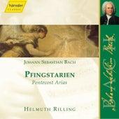 Johann Sebastian Bach: Pfingstarien - Pentecost Arias by Helmuth Rilling