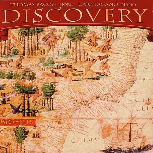 Play & Download Discovery by Thomas Bacon | Napster