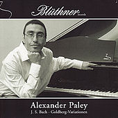Play & Download Bach: Goldberg-Variationen by Alexander Paley | Napster