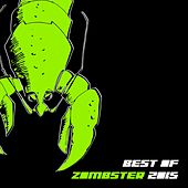 Best of Zombster 2015 by Various Artists
