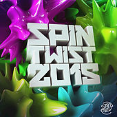 Spin Twist 2015 by Various Artists