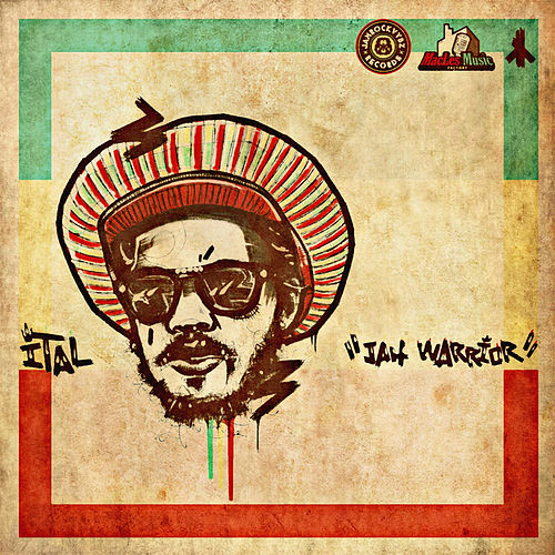 Play & Download Jah Warrior by Ital | Napster