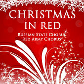 Christmas in Red by Various Artists