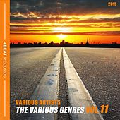 The Various Genres 2015, Vol. 11 by Various Artists