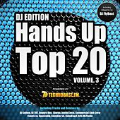 Play & Download Hands up Top 20, Vol. 3 (Deejay Edition) by Various Artists | Napster