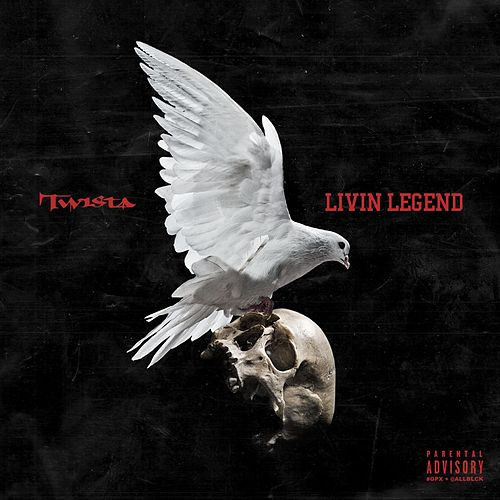 Livin' Legend by Twista