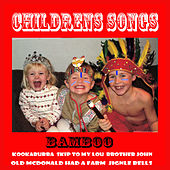 Children´s Songs by Bamboo