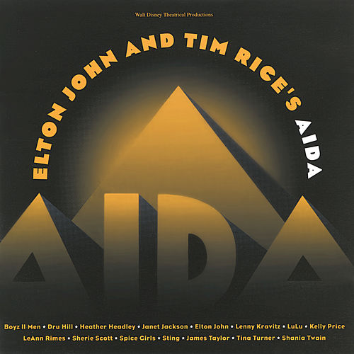 Play & Download Aida by Elton John | Napster