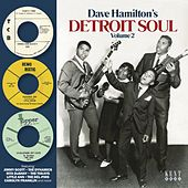 Play & Download Dave Hamilton's Detroit Soul Vol 2 by Various Artists | Napster