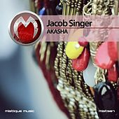 Play & Download Akasha by Jacob Singer | Napster