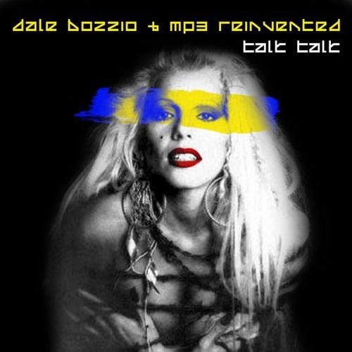 Talk Talk by Dale Bozzio