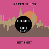 Hot Shot by Karen Young