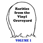 Play & Download Rarities from the Vinyl Graveyard, Vol. 1 by Various Artists | Napster