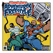 Play & Download Adventures In Freestyle by Freestylers | Napster