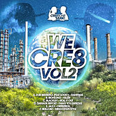 We Cre8 Vol 2 by Various Artists