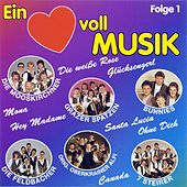 Ein Herz voll Musik Folge 1 by Various Artists