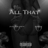 All That (feat. JoJo the Deity) by Spook