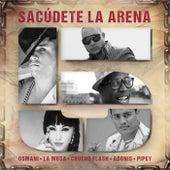 Play & Download Sacúdete la Arena by Osmani Garcia | Napster