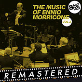 Play & Download The Music of Ennio Morricone, Vol. 2 by Ennio Morricone | Napster