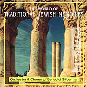 Play & Download The World of Traditional Jewish Memories by Orchestra | Napster