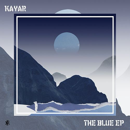 Play & Download The Blue - EP by Karthik | Napster