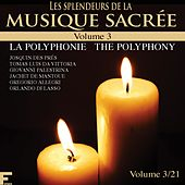 Play & Download Les splendeurs de la musique sacrée, Vol. 3 by Various Artists | Napster