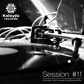 Play & Download Kaleydo Records Session #11 - EP by Various Artists | Napster