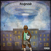 The Quiet Loud by Rashad