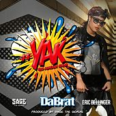 #YAK (You Already Know) [feat. Sage The Gemini & Eric Bellinger] - Single by Da Brat