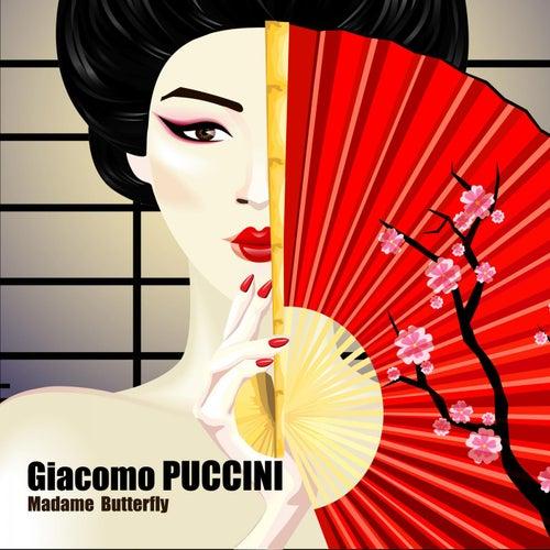 Madame Butterfly von Giacomo Puccini
