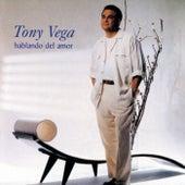 Hablando Del Amor by Tony Vega