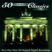 Play & Download 50 Celebrated Classics (Vol. 4) by Various Artists | Napster