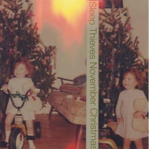 November Christmas by Sleep Thieves