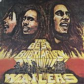 The Best of Bob Marley & The Wailers by The Wailers